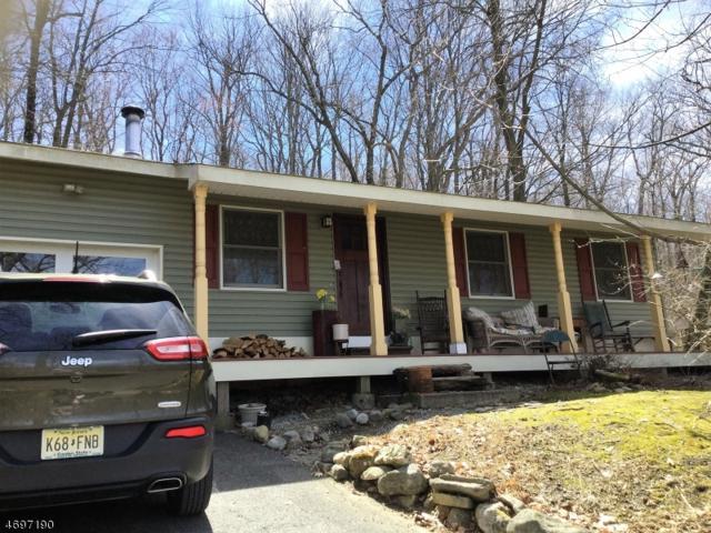 44 Greenhill Rd, Vernon Twp., NJ 07419 (MLS #3372219) :: The Dekanski Home Selling Team