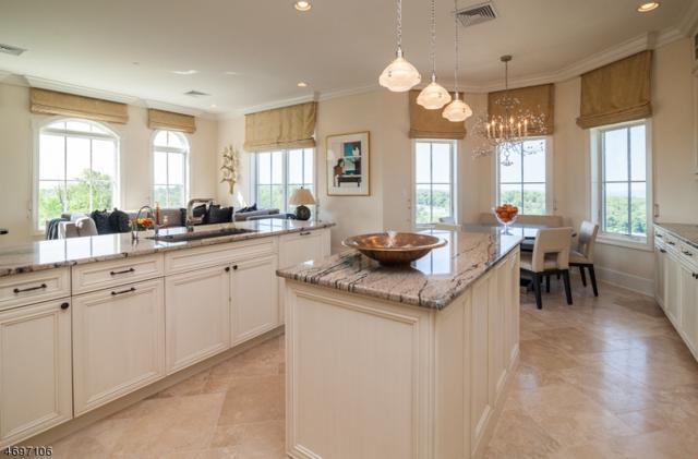 415 Metzger Dr #415, West Orange Twp., NJ 07052 (MLS #3372289) :: The Dekanski Home Selling Team