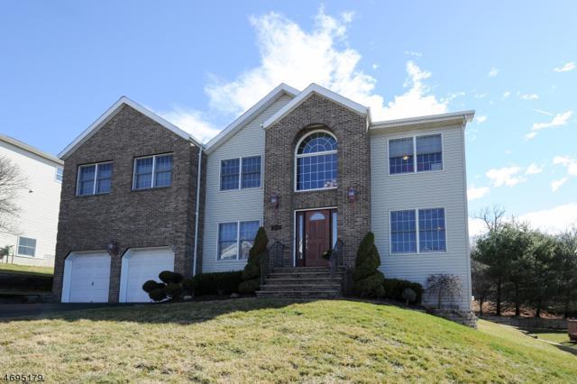 111 Point View Pkwy, Wayne Twp., NJ 07470 (MLS #3372380) :: The Dekanski Home Selling Team