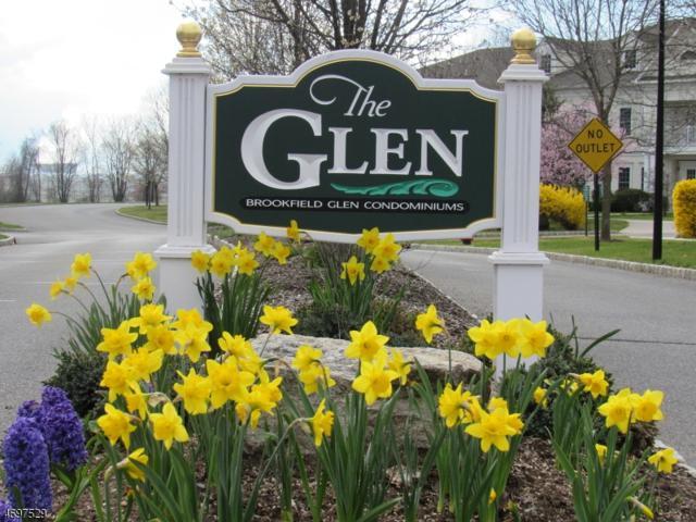 5019 Brookfield Glen Dr #19, White Twp., NJ 07823 (MLS #3372500) :: The Dekanski Home Selling Team