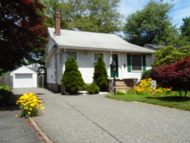 245 Allentown Rd, Parsippany-Troy Hills Twp., NJ 07054 (MLS #3372510) :: The Dekanski Home Selling Team