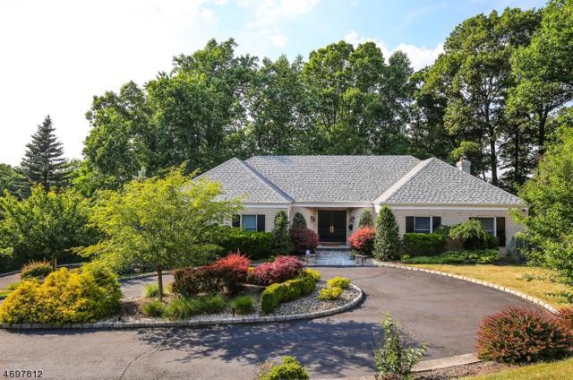 22 Fordham Rd, Livingston Twp., NJ 07039 (MLS #3372743) :: The Dekanski Home Selling Team