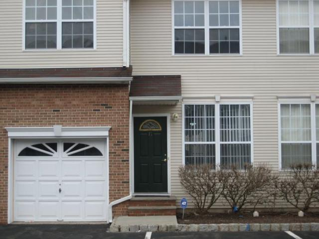 11 Reins Ct, Franklin Twp., NJ 08873 (MLS #3372864) :: The Dekanski Home Selling Team