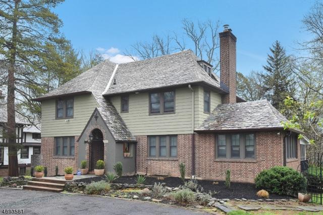 390 Charlton Ave, South Orange Village Twp., NJ 07079 (MLS #3373015) :: The Dekanski Home Selling Team