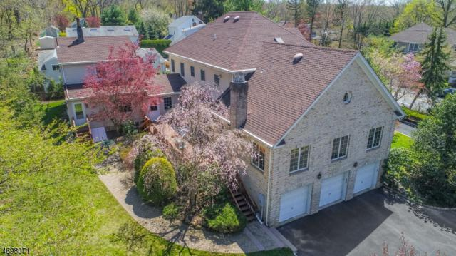 173 E Cedar St, Livingston Twp., NJ 07039 (MLS #3373216) :: The Dekanski Home Selling Team