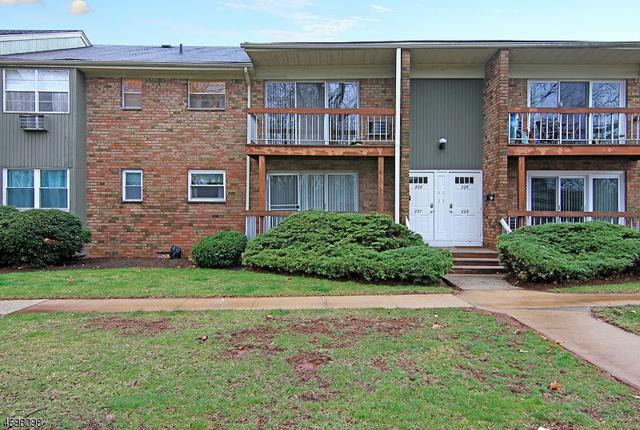 524 Andria Ave Apt 228, Hillsborough Twp., NJ 08844 (MLS #3373320) :: The Dekanski Home Selling Team