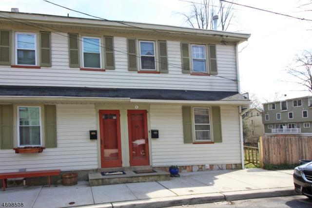 41 Ferry St, Lambertville City, NJ 08530 (MLS #3373380) :: The Dekanski Home Selling Team
