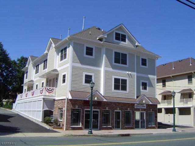 459 Springfield Ave B, Berkeley Heights Twp., NJ 07922 (MLS #3373551) :: The Sue Adler Team