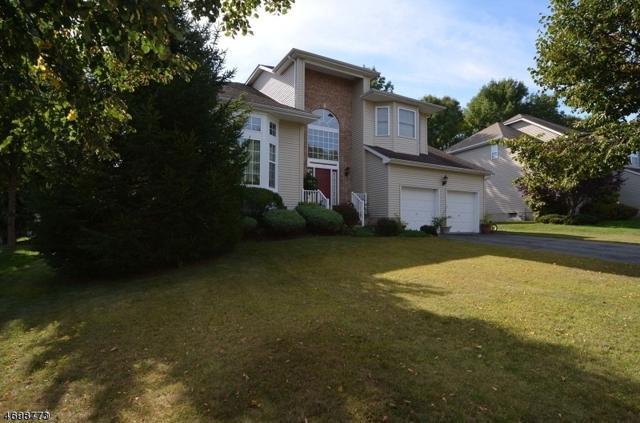 129 Lazarus Dr, Roxbury Twp., NJ 07852 (MLS #3373630) :: The Dekanski Home Selling Team
