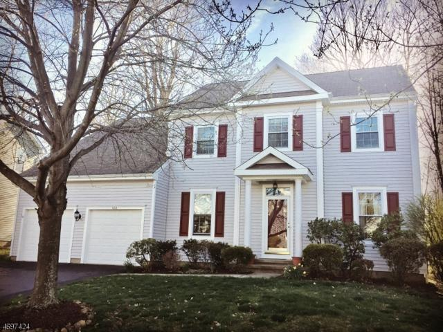 100 Landau Rd, Bernards Twp., NJ 07920 (MLS #3373635) :: The Dekanski Home Selling Team