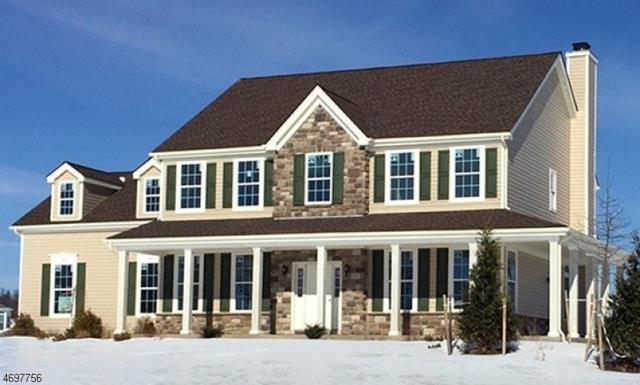 24 Highlands Way, Lopatcong Twp., NJ 08865 (MLS #3373739) :: The Dekanski Home Selling Team