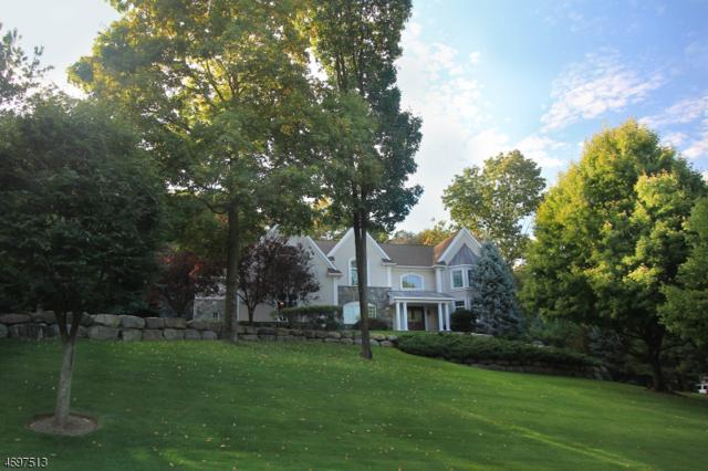 40 Brams Hill Dr, Mahwah Twp., NJ 07430 (MLS #3373766) :: The Dekanski Home Selling Team