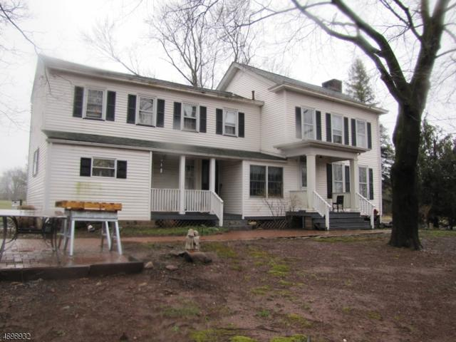 838 Route 601, Montgomery Twp., NJ 08558 (MLS #3373773) :: The Dekanski Home Selling Team