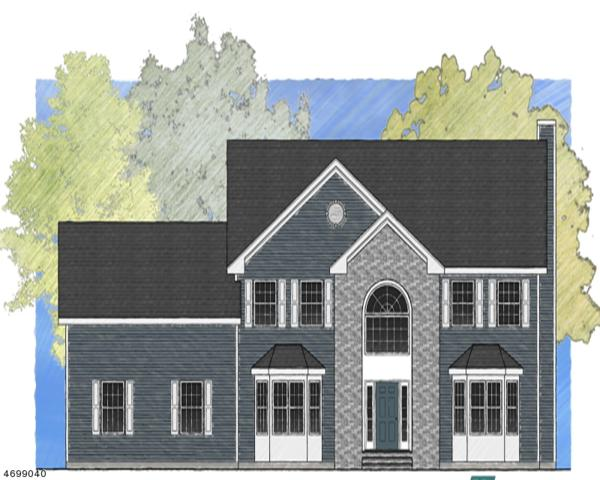 58 Colonial Woods Dr, West Orange Twp., NJ 07052 (MLS #3373883) :: The Dekanski Home Selling Team