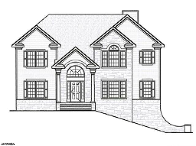 68 Colonial Woods Dr, West Orange Twp., NJ 07052 (MLS #3373910) :: The Dekanski Home Selling Team
