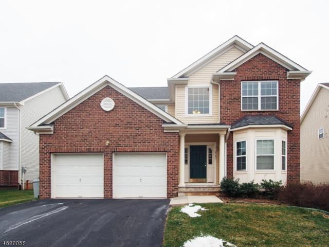 20 Hopkinson Ln, Franklin Twp., NJ 08873 (MLS #3373992) :: The Dekanski Home Selling Team