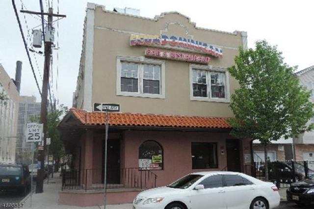 82 Orchard St, Newark City, NJ 07102 (MLS #3374258) :: The Dekanski Home Selling Team