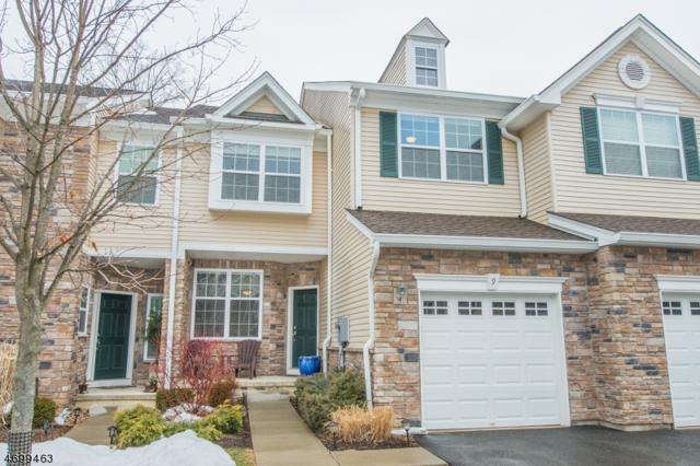9 Tutbury Ct, Mount Olive Twp., NJ 07828 (MLS #3374285) :: The Dekanski Home Selling Team