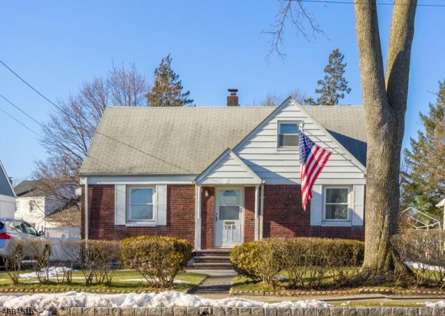 186 Sylvan Rd, Bloomfield Twp., NJ 07003 (MLS #3374340) :: The Dekanski Home Selling Team