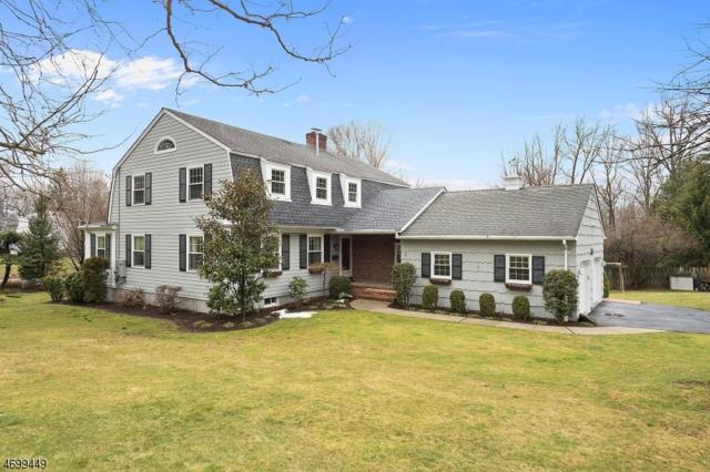 5 Surrey Ln, New Providence Boro, NJ 07974 (MLS #3374352) :: The Dekanski Home Selling Team
