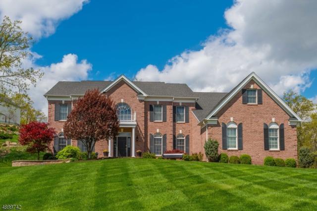 36 Crown View Ct, Sparta Twp., NJ 07871 (MLS #3374513) :: The Dekanski Home Selling Team