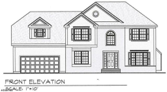 69 Colonial Woods Dr, West Orange Twp., NJ 07052 (MLS #3374529) :: The Dekanski Home Selling Team