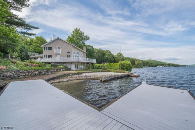 38 Somerville Rd, West Milford Twp., NJ 07421 (MLS #3374572) :: The Dekanski Home Selling Team