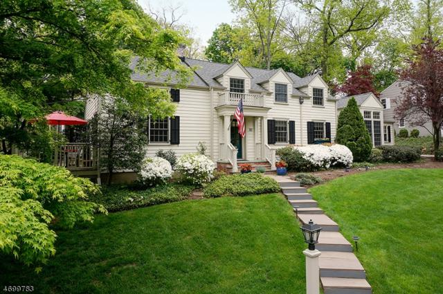 80 Pine Grove Ave, Summit City, NJ 07901 (MLS #3374751) :: The Sue Adler Team