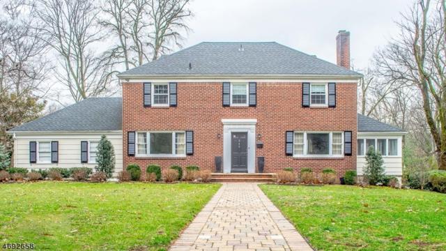 560 Berkeley Avenue, South Orange Village Twp., NJ 07079 (MLS #3374969) :: The Dekanski Home Selling Team