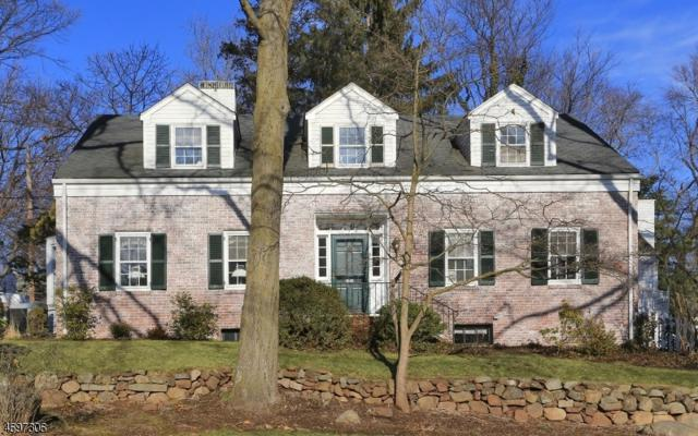 800 Kimball Ave, Westfield Town, NJ 07090 (MLS #3375019) :: The Dekanski Home Selling Team