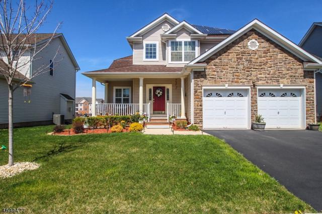 37 Willocks Cir, Franklin Twp., NJ 08873 (MLS #3375104) :: The Dekanski Home Selling Team