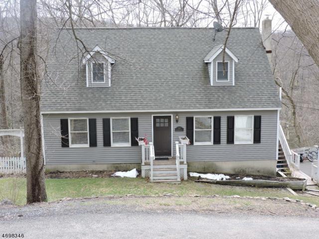 232 Overlook Rd, Hampton Twp., NJ 07860 (MLS #3375129) :: The Dekanski Home Selling Team