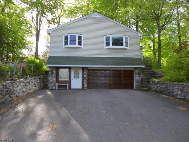 2 Deal Rd, West Milford Twp., NJ 07421 (MLS #3375131) :: The Dekanski Home Selling Team
