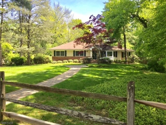 83 Pine Way, New Providence Boro, NJ 07974 (MLS #3375199) :: The Dekanski Home Selling Team