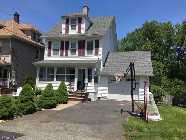 20 Gregory Ave, Morris Twp., NJ 07950 (MLS #3375220) :: The Dekanski Home Selling Team