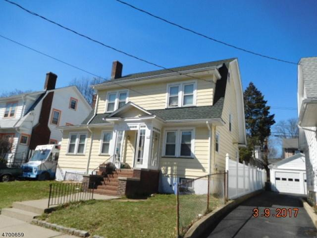 61 Longfellow Ave, Newark City, NJ 07106 (MLS #3375389) :: The Dekanski Home Selling Team