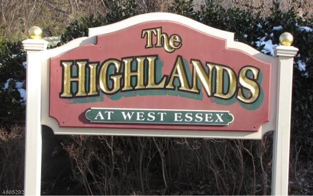 59 Lapis Cir, West Orange Twp., NJ 07052 (MLS #3375419) :: The Dekanski Home Selling Team