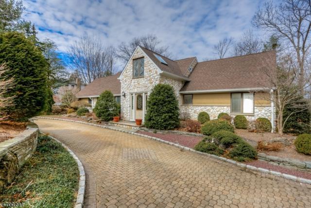 141 Summit Rd, Florham Park Boro, NJ 07932 (MLS #3375450) :: The Dekanski Home Selling Team