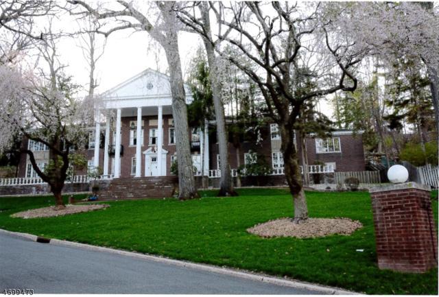 100 Blanchard Rd, South Orange Village Twp., NJ 07079 (MLS #3375535) :: The Dekanski Home Selling Team