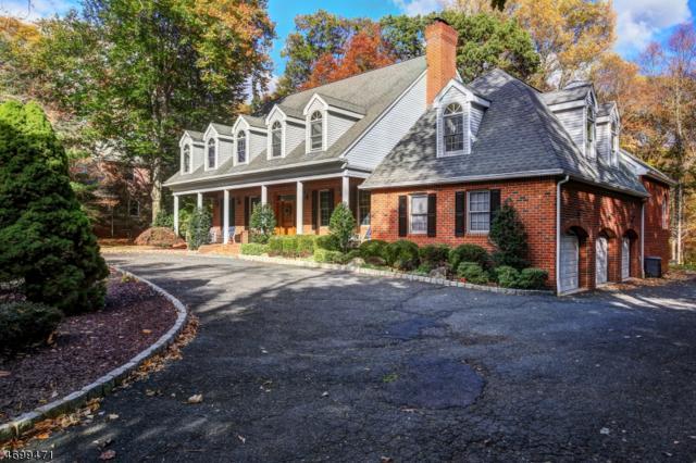 15 Stoningham Drive, Warren Twp., NJ 07059 (MLS #3375548) :: The Dekanski Home Selling Team