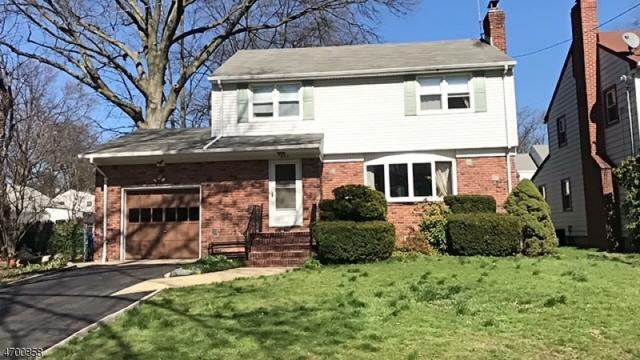 857 Union Ave, Hillside Twp., NJ 07205 (MLS #3375574) :: The Dekanski Home Selling Team