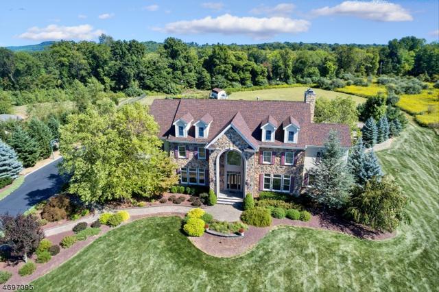 16 Smithfield Rd, Clinton Twp., NJ 08833 (MLS #3375776) :: The Dekanski Home Selling Team
