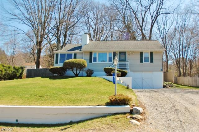 53 Lakeside Ave, Hardyston Twp., NJ 07460 (MLS #3375953) :: The Dekanski Home Selling Team