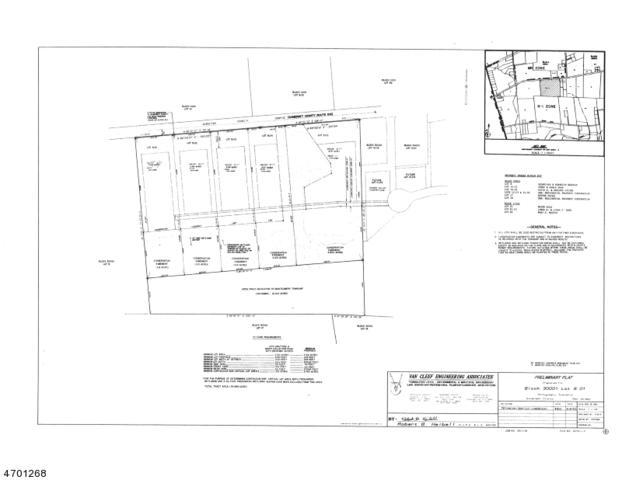 901 Route 518, Montgomery Twp., NJ 08558 (MLS #3375993) :: The Dekanski Home Selling Team