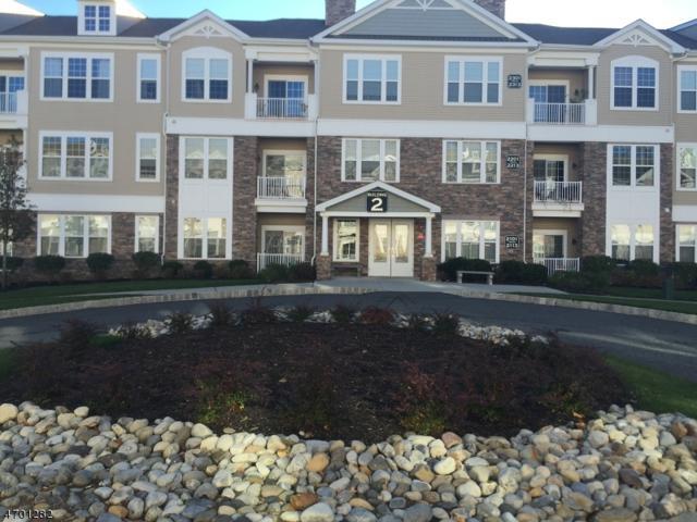 2113 Pierce Ln, Rockaway Twp., NJ 07885 (MLS #3376042) :: The Dekanski Home Selling Team