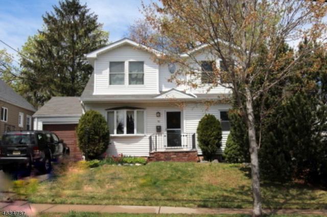79 Beverly Hill Rd, Clifton City, NJ 07012 (MLS #3376047) :: The Dekanski Home Selling Team