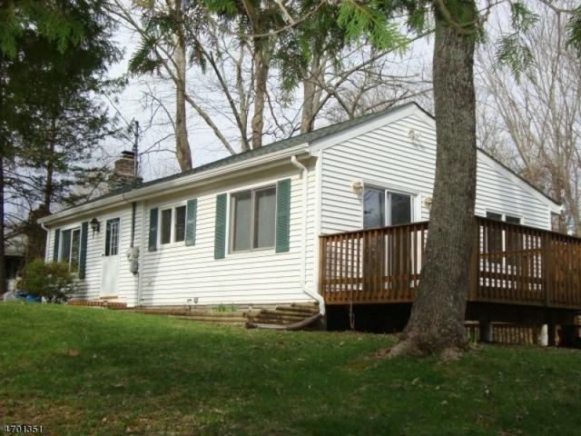 911 Cedar Dr, Stillwater Twp., NJ 07860 (MLS #3376077) :: The Dekanski Home Selling Team