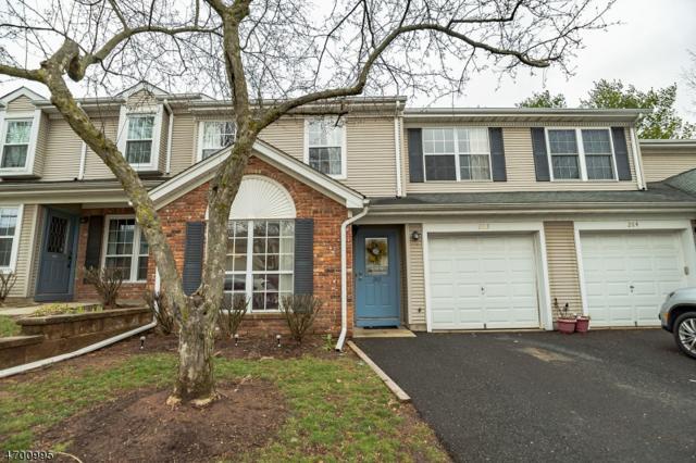 263 Luton Way, Franklin Twp., NJ 08873 (MLS #3376086) :: The Dekanski Home Selling Team