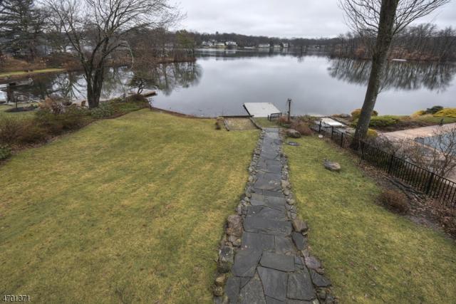 90 Pines Lake Dr E, Wayne Twp., NJ 07470 (MLS #3376096) :: The Dekanski Home Selling Team