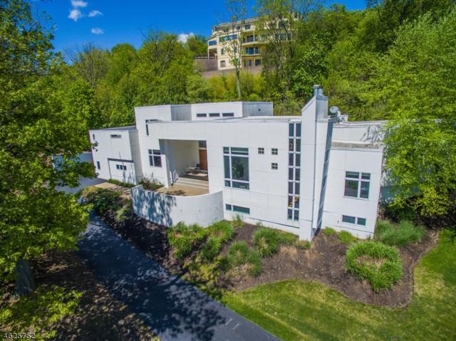 119 Chopin Dr, Wayne Twp., NJ 07470 (MLS #3376219) :: The Dekanski Home Selling Team